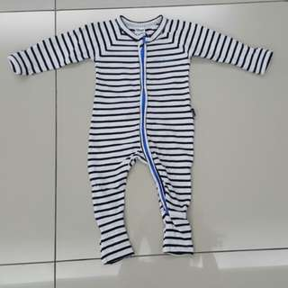Bonds Wondersuit Sleepsuiy (3-6months)