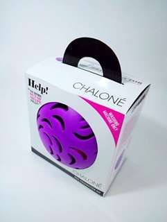 Chalone bra protector laundry ball