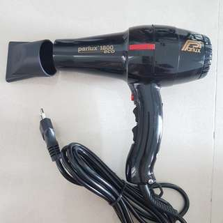 Parlux 1800 Eco Hair Dryer