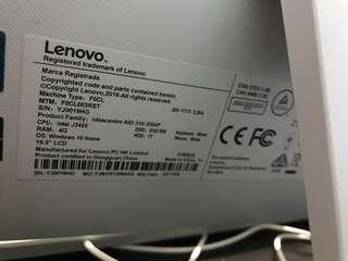 Computer / Desktop