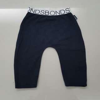 BOND Baby Pants (3-6months)
