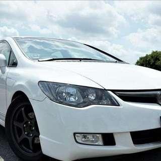 Honda Civic FD1.8M