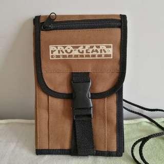旅行實用證件袋