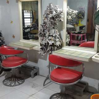 Dijual furniture salon