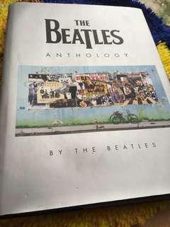 披頭四 Beatles Anthology