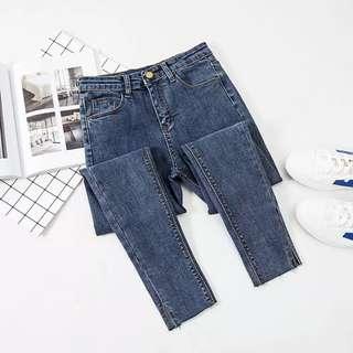Jeans牛仔褲