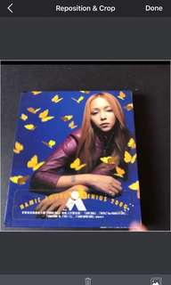 Cd Box 1 - Namie Amuro Genius 2000