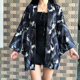 [PO] Harajuku Kimono/Outerwear