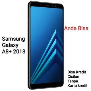 Galaxy A8 +