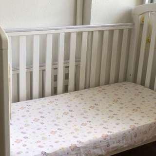 Baby cot Happy Dream