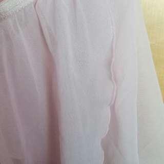 Primary, grade 1 light ballet skirt