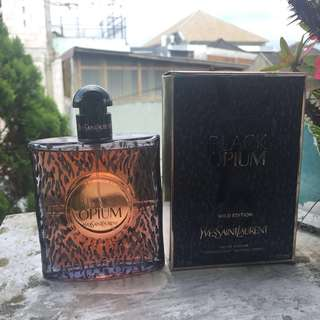 Black Opium Wild Edition 90 ml EDP
