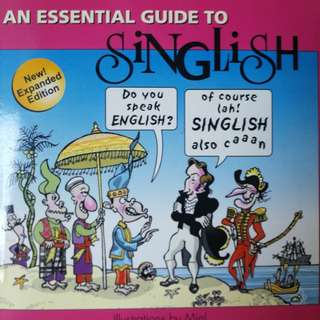 Essential Singlish