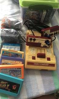懷舊遊戲機 WonderSwan Colour
