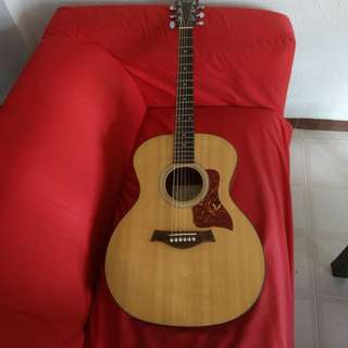 Taylor 114e with Upgrades (Sell or Trade)