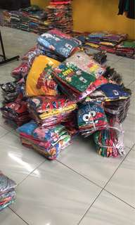 Children Clothings Wholesale Clearance