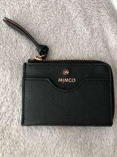 MIMCO | Supermicra Card Wallet