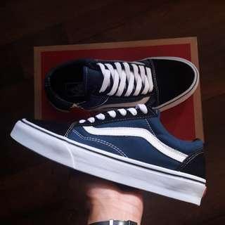 Vans Old Skool Navy / Blue