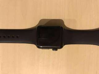 Apple Watch 2 Nike Edition 38mm