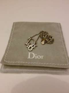 Christina Dior Necklace