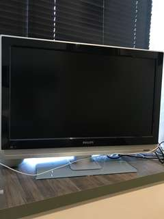Philips 32 inch TV