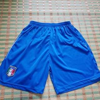 Italy shorts