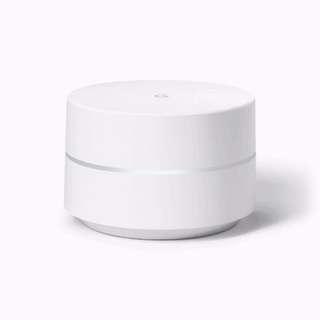 Google Wifi - one piece