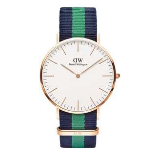 DW 手錶批發