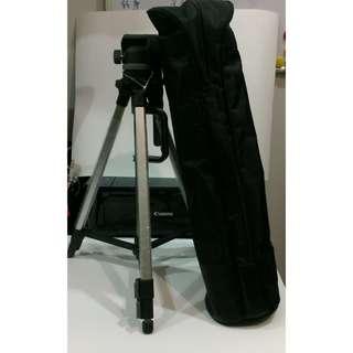 Tripod Stand with case bag - Hama Gamma 71