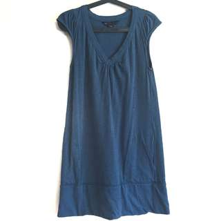 Authentic Marc by Marc Jacobs Teal Dress