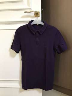 Burberry POLO shirt