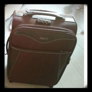 Echolac luggage  行李喼