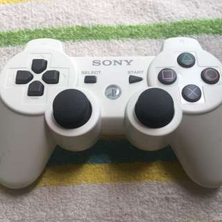 ps3 controller original from console not refurbish