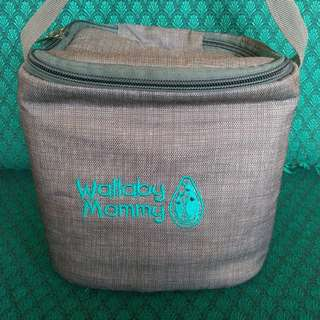 ❗️Repriced❗️Wallaby Mommy Thermal Bag