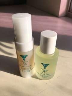 🇺🇸(可免費試用)-Yoanna Skin Care 護膚品系列 (純天然)洗面膏 潔面乳 洗面奶 爽膚水 精華 面霜 去角質霜 防曬霜 Toner