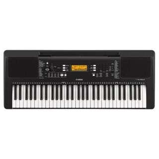 Yamaha PSR-E363 Touch Sensitive Portable Keyboard