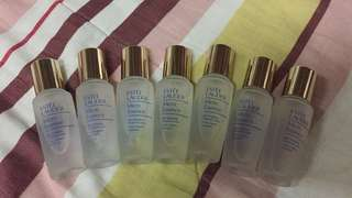 Micro Essence New (travel size) 7 bottles