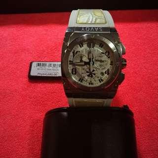 Brand New - Savoy Ladies Watch