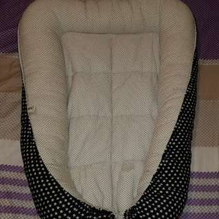 Baby Cuddle Bed