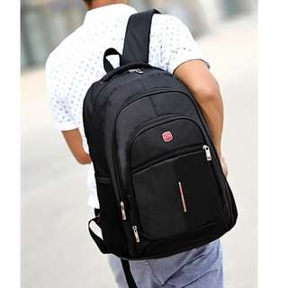 Waterproof Computer School Backpack bags 40 L