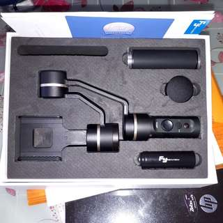 Feiyu Tech SPG C Handheld Gimbal