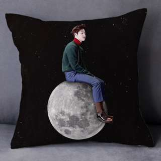 EXO SUHO Pillow
