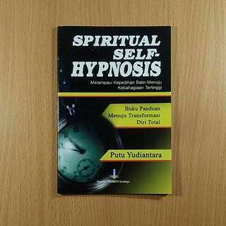Buku Hipnotis/Hipnosis/Hipnoterapi
