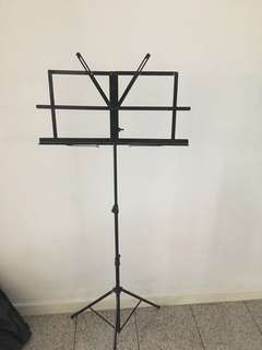Music stand 🔥🔥 adjustable