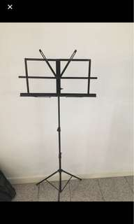 Music Stand 🔥 foldable