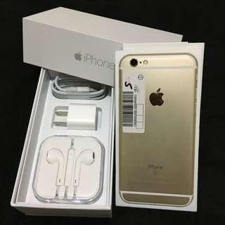 iPhone 6s 16GB - Factory Unlocked (GOLD)