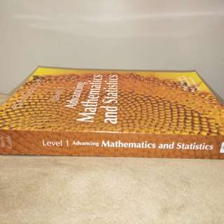 Study guide: Mathematics and statistics level 1