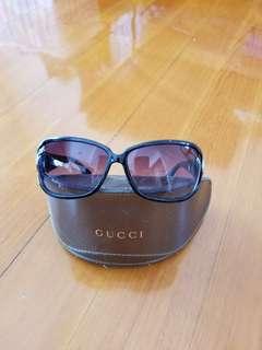 Gucci 太陽眼鏡, 二手, 六成新