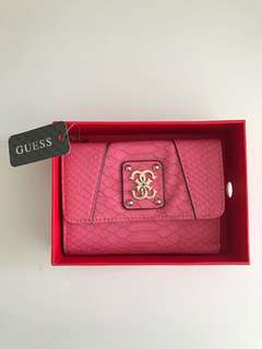 Guess passion wallet