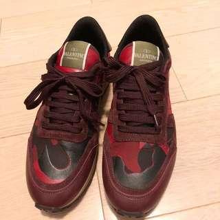Valentino 波鞋